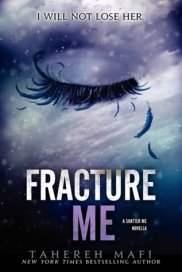 Image result for destroy me and fracture me